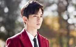 Nam thần Yoo Seung Ho tiết lộ từng muốn bỏ nghiệp diễn