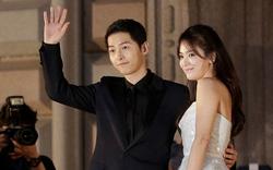 """""""Đảo địa ngục"""" có khiến Song Joong ki """"bỏ quên"""" đám cưới?"""