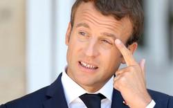 Tổng thống Pháp bất ngờ đối mặt khủng hoảng niềm tin