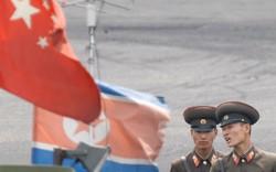 Mỹ trừng phạt các công ty để gây sức ép với Triều Tiên