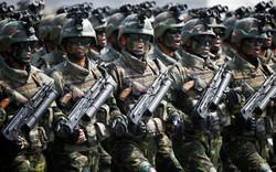 """Mỹ: Thêm bằng chứng đe dọa vũ lực Triều Tiên không chỉ là """"nói suông"""""""