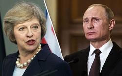 """Thủ tướng Anh """"trực diện"""" cảnh báo về mối đe doạ Nga"""