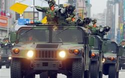 """Lại đến Mỹ, lãnh đạo Đài Loan tiếp tục đổ tiền mua vũ khí """"khủng"""""""