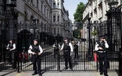"""""""Chấn động"""" âm mưu ám sát Thủ tướng Anh?"""