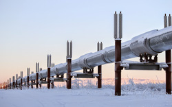 Ukraine hé lộ kế hoạch nổ tung đường ống Nga