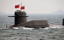 """""""Nắm trong tay"""" tàu chiến Mỹ, Trung Quốc khoe hệ thống theo dõi dưới nước mới"""