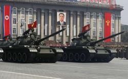 """Tranh cãi Triều Tiên """"hồi đáp"""" Mỹ-Hàn xuống nước?"""
