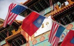 """Đồng thuận dự luật mới thân Đài Loan, Mỹ """"chọc tức"""" Trung Quốc"""