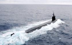 Tập trận Băng 2018: Tàu ngầm Anh, Mỹ tung cảnh báo tới Nga