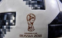 """Khủng hoảng ngoại giao Nga, Anh: """"Mờ mịt"""" tương lai World Cup 2018"""