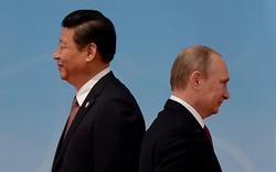 Iran, Triều Tiên sở hữu tên lửa siêu thanh nhờ Nga, Trung?