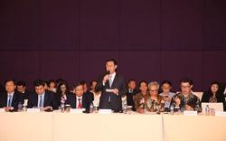 Phó Thủ tướng Vương Đình Huệ đánh giá cao ý kiến của các học giả, doanh nghiệp Indonesia