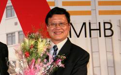 Truy tố cựu Chủ tịch HĐQT ngân hàng MHB và 16 đồng phạm