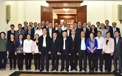 Trung ương cần quan tâm hỗ trợ để Thành phố Hồ Chí Minh vươn lên mạnh mẽ hơn nữa