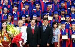 Giải thưởng Hoa Trạng Nguyên: 10 năm với gần 10.000 học sinh, sinh viên xuất sắc nhất được tôn vinh