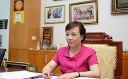 Bộ trưởng Bộ Y tế Nguyễn Thị Kim Tiến đủ tiêu chuẩn Giáo sư