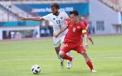 Link xem U23 Việt Nam và U23 Nepal ở đâu?