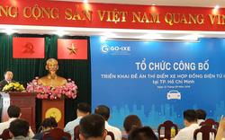 GO-IXE chính thức được triển khai tại TP. Hồ Chí Minh