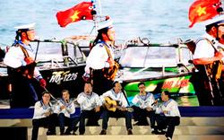 Festival Biển Nha Trang - Khánh Hòa diễn ra vào tháng 6/2019