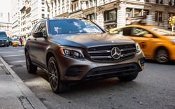 Mercedes đang thống trị thị trường xe sang