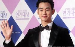 Không sợ lệnh cấm, nam diễn viên Hàn Quốc vẫn kí hợp đồng quảng cáo ở Trung Quốc