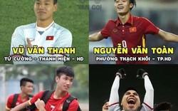 """Gặp mặt tuyển thủ U23 Việt Nam: Hải Dương """"chơi sang"""" lắp hẳn 2 màn hình Led cỡ lớn"""