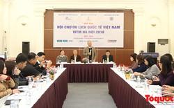 40.000 vé máy bay giá rẻ sẽ được chào bán tại Hội chợ Du lịch Quốc tế Việt Nam 2018