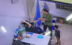 Khởi tố bị can vụ hành hung bác sĩ Bệnh viện Xanh Pôn