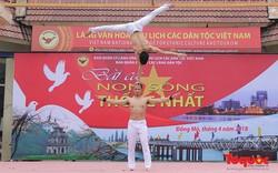 Hai lần gãy tay, chàng trai trẻ Hà Nội vẫn không từ bỏ ước mơ trở thành Quốc Cơ - Quốc Nghiệp