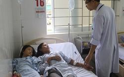 Bốn người trong một gia đình nhập viện vì bị ngộ độc nấm