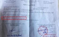 Vụ bất ngờ nhiễm HIV ở Phú Thọ: Đã có 42 người ở xã Kim Thượng bị HIV