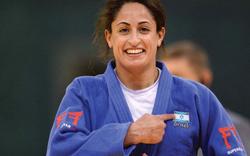 Rao bán huy chương Olympic trên eBay