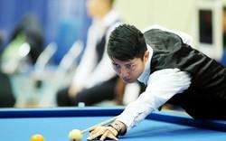 Họp báo công bố Giải Billiards và Snooker vô địch Quốc gia năm 2017