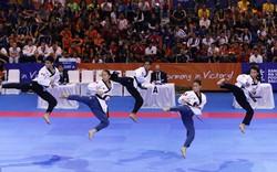 ASIAD chính thức bổ sung Quyền taekwondo vào danh sách thi đấu