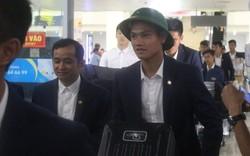 U20 Việt Nam về nước trong sự đón tiếp nồng hậu của người hâm mộ