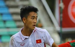U19 Việt Nam thiệt quân trước lượt trận thứ 2