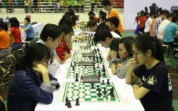 Giải vô địch Cờ Vua nhanh Hà Nội: Tính nhân văn đằng sau bàn cờ