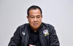 Thái Lan công bố bản danh sách tiêu cực trong bóng đá