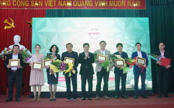 Liên đoàn quần vợt Việt Nam tập trung phát triển VĐV trẻ