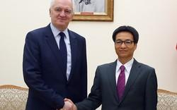 Tăng cường đẩy mạnh hợp tác giáo dục, khoa học công nghệ giữa Việt Nam – Ba Lan