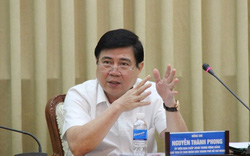 Chủ tịch TP.HCM vào cuộc vụ bạo hành trường Mầm Xanh