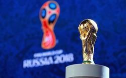 Bốc thăm VCK World Cup 2018: Dễ có nhiều tử thần