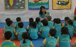Đề xuất miễn học phí cho trẻ mầm non 5 tuổi hệ giáo dục công lập