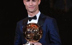 Ronaldo và cú vượt mặt lịch sử