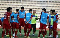 U23 Việt Nam vướng vào dớp cũ sau trận hòa của U23 Uzbekistan