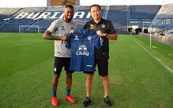 HLV trưởng Hà Nội FC xác nhận thương vụ Hoàng Vũ Samson và CLB Buriam