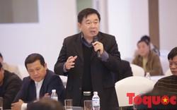 Trưởng Ban trọng tài VFF Nguyễn Văn Mùi nói không bao che cho 'vua áo đen' Trọng Thư