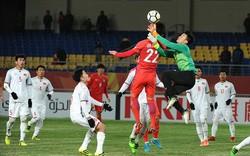 U23 Việt Nam vs U23 Syria: Từ kẻ lót đường đến cơn địa chấn?