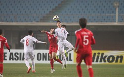 U23 Việt Nam làm nên lịch sử: Lọt vào vòng tứ kết U23 châu Á 2018