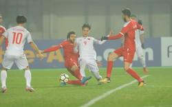 Tối nay, Hải Dương tuyên dương Văn Toàn cùng 3 đồng đội ở U23 Việt Nam